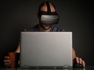 Technology and virtual reality addiction