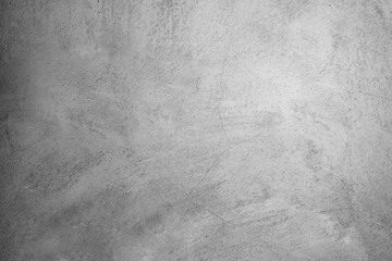 Old cement wall. Concrete texture background with empty space fo