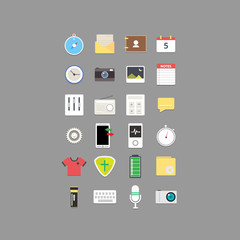 icons pack , apps