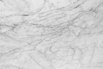 nature texture of high resolution white marble have gray pattern