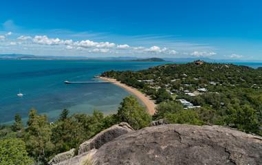 Picnic Bay, Magnetic Island, North Queensland
