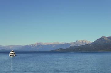 Wall Mural - Nahuel Huapi Lake - Bariloche - Argentina