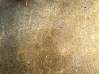 bronze metal texture with high details