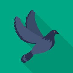Flat Pigeon icon