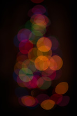 Bokeh Lights 922714
