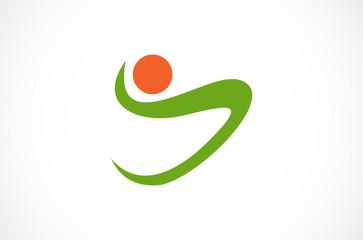 lifestyle logo vector