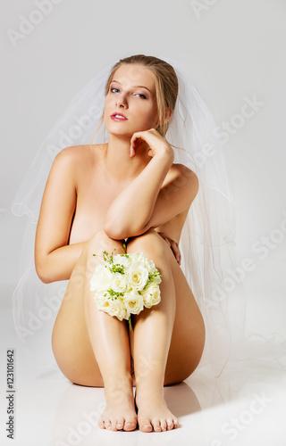 Free Nude Bride Pics 38