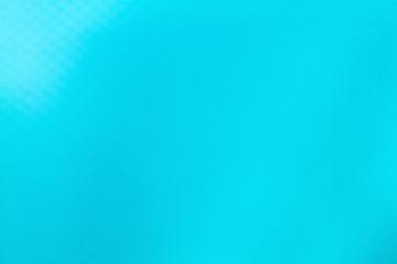 Blurred light blue color  background