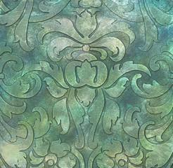 Decorative plaster texture, decorative wall, stucco texture, decorative stucco