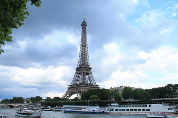 Paris, capital and the most populous city of France,