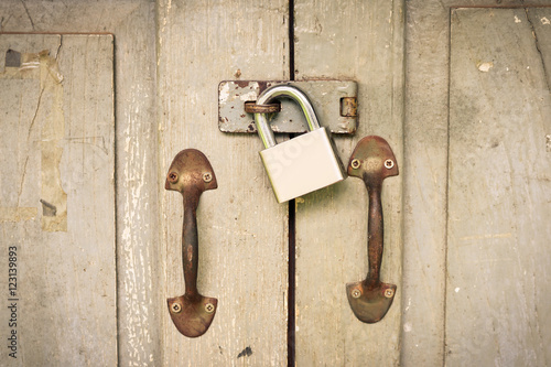 master key is lock on old wood door vintage tone stock photo and royalty free images on. Black Bedroom Furniture Sets. Home Design Ideas