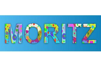 Vorname Moritz, Grafik