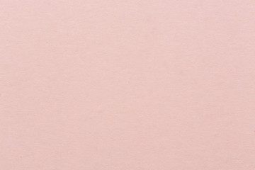Light pink textured decoration paper.