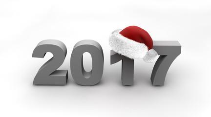 Jahresbeginn 2017