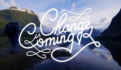 Changes Motivation Development Future Improvement Concept