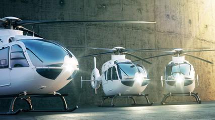 Helicopter Fleet 4