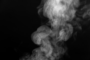 Smoke in the Dark