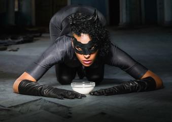 Catwoman Sarah