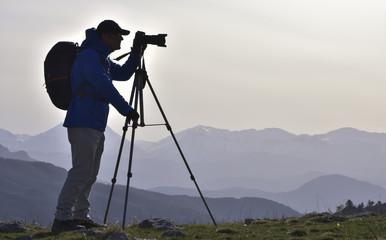 Doğada Fotoğraf Avcılığı