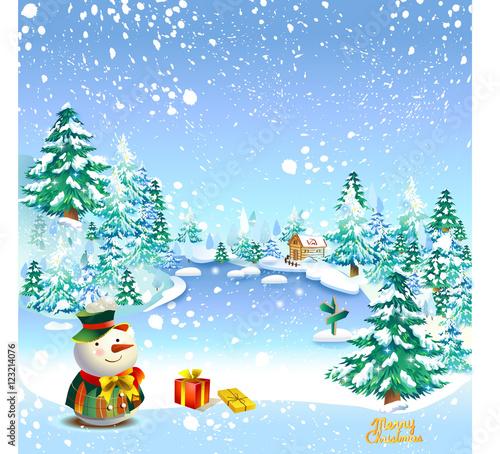 Mery Christmass\