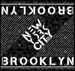 slogan cities vector bandanna
