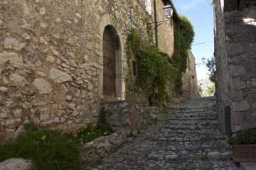 Castello di Pissignano, Umbria