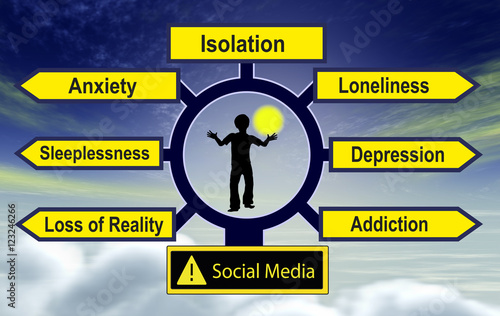 the negative impact of social media on teens Social media 'likes' impact teens' brains and impact teens ' brains and study of how to limit the impact of social media and re-inforce that it's.