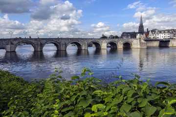 Maastricht - The Netherlands