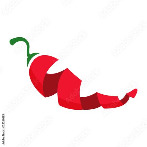 Chili Logo Template\