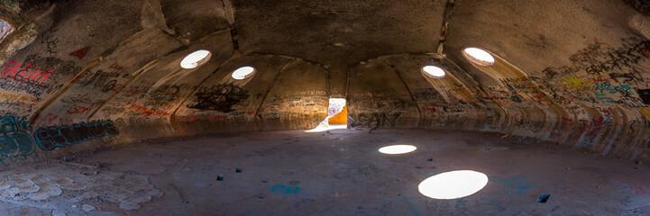 The Domes Casa Grande Arizona