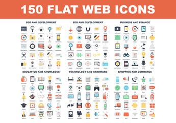 Web Icons Set 02