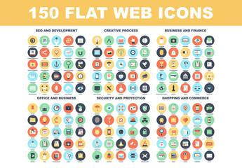 Web Icons Set 03