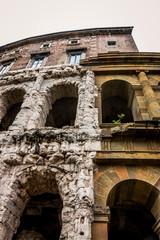 Le Théâtre de Marcellus à Rome