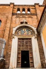 La Basilique Sainte-Marie-d'Aracoeli à Rome