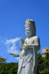 Buddha Statue at Rock Mountain High