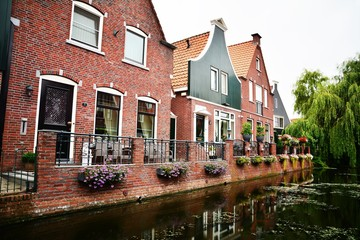 Gotik mimari hollanda