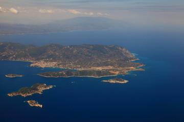 Skiathos Island,Sporades,Greece