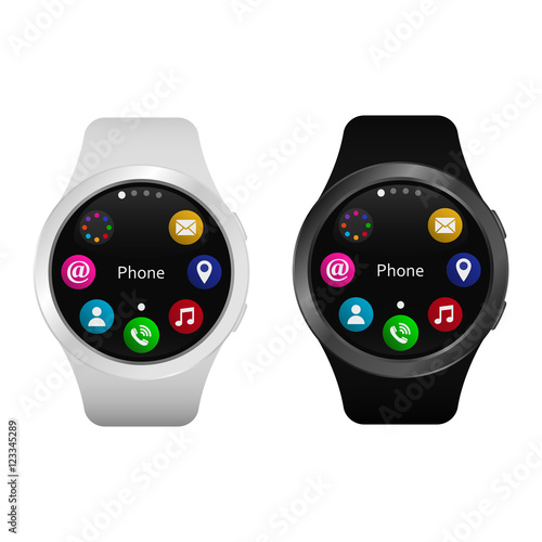 smart watch phone apps download