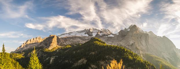 Marmolada - Panorama