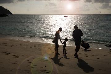 beach   Holiday in Thailand - Beautiful Island of Koh Lipe