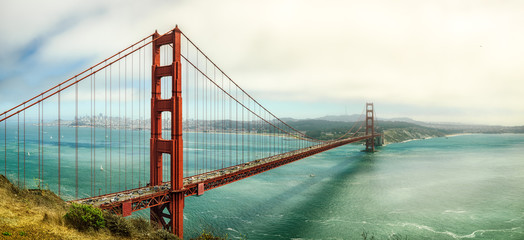 Golden Gate Overview