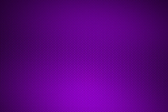 purple chrome metallic mesh. metal background and texture.