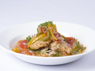 Bahemeil fish echeabaa