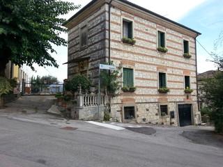 Brendola in provincia di Vicenza
