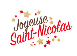 Joyeuse Saint-Nicolas