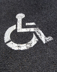 Disabled and Handicapped