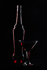 Wine taste