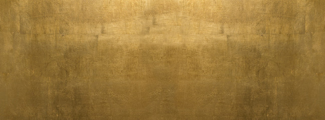 panorama  luxury background golden