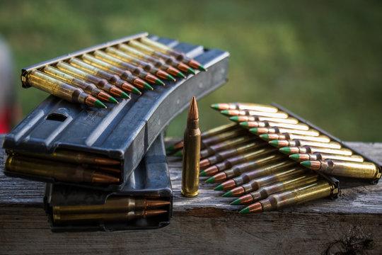 ammunition 5.56