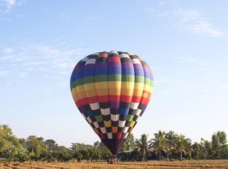 Poster Ballon balloon